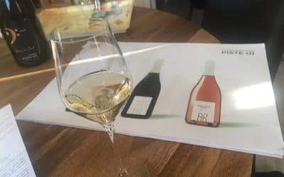 Tasting Champagne Allouchery Bailly