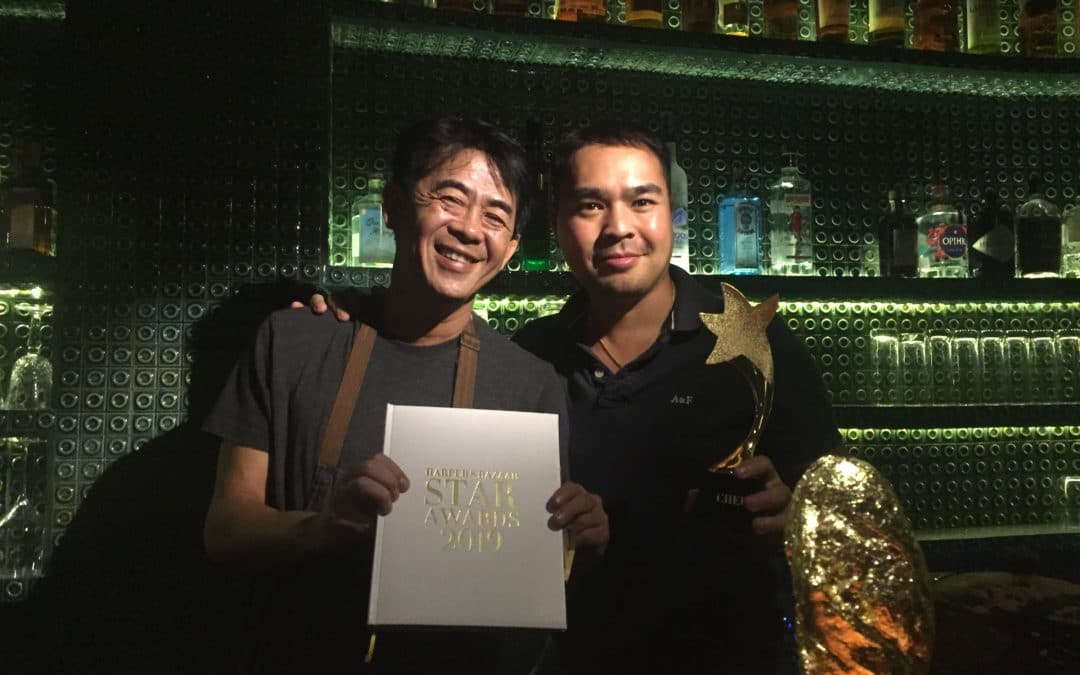 AnAn, Best Restaurant in Vietnam 2019